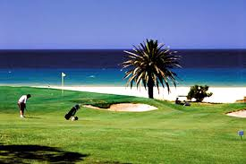 Portugal Named World's Best Golf Destination!