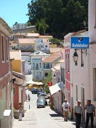 Monchique Algarve Portugal
